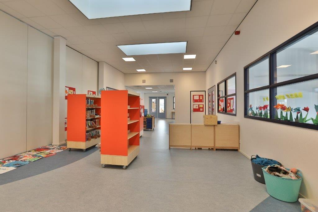 huisvesting wijkschool de pionier en nt2-school de vlinderboom